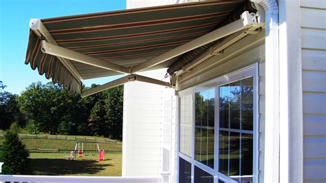 awnings south jersey retractable awnings majestic awning new jersey awning