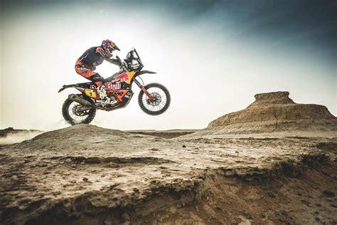 kaos motocross fly with our fear dakar rally ktm 450 rally test bull