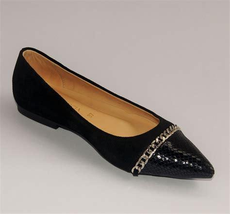 flat shoes designer the sarika designer flat shoe