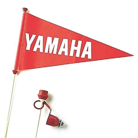 Porte Fanion Voiture antenne porte fanion aba popit wp 00 yamaha motor