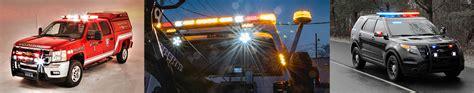 whelen emergency vehicle lights whelen police light bars