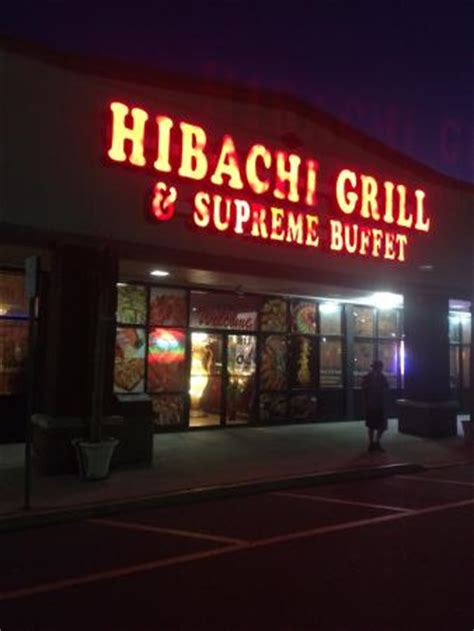 hibachi grill and supreme buffet the 10 best restaurants near springs aqua park
