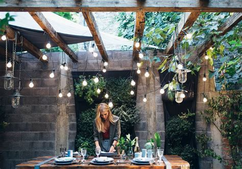 outdoor decorating ideas  small spaces