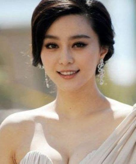 actress singer list fan bingbing a chinese actress singer and producer she