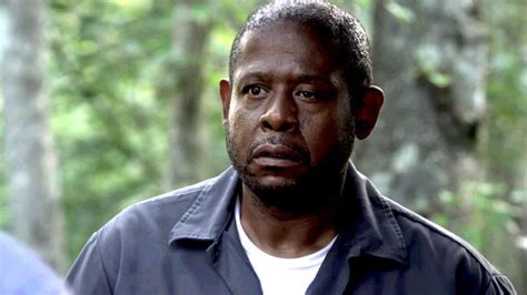 forest whitaker walking dead repentance movie trailer forest whitaker anthony mackie
