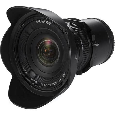 macro lens venus optics laowa 15mm f 4 macro lens for sony e