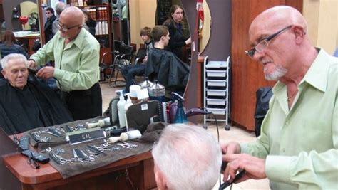 haircut coupons oshawa special haircut for oshawa man celebrating a century