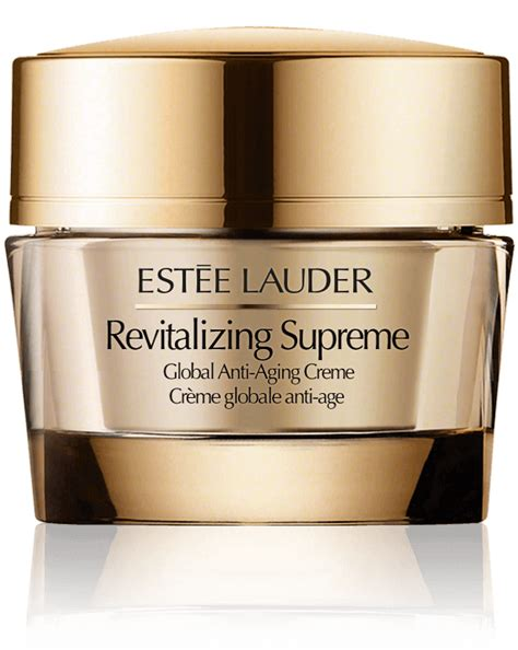 revitalizing supreme est 233 e lauder revitalizing supreme global anti aging creme