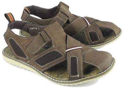 jesus sandals mens mens nubuck leather closed toe velcro jesus sandals black