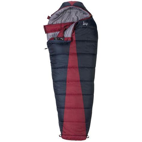 Sleeping Bag Mummy slumberjack 174 latitude 0 degree mummy bag 217582 mummy