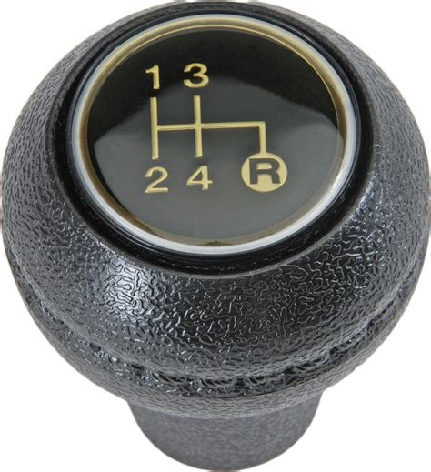 4 Speed Gear Shift Knobs 4 speed transmission shift knob insert shift knob with 3 8 16 threads for 80 86 jeep 174 cj j