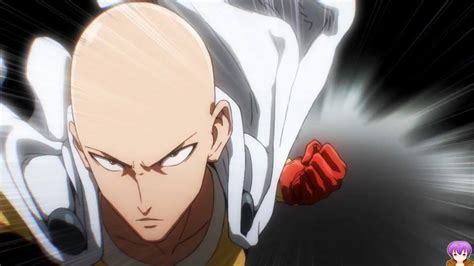 anime one punch man one punch man anime photo 39091634 fanpop