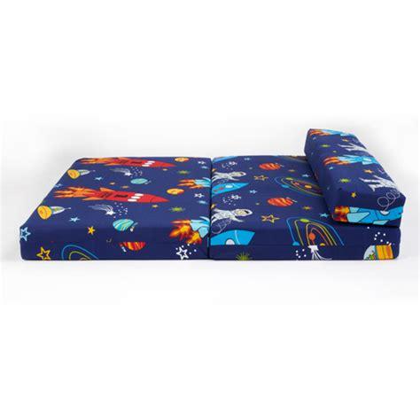 Sleepover Sofa by Double Enfants Pliable Lit Invit 233 Savannah Animaux Canap 233