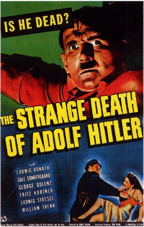 the strange death of adolph movie posters from movie poster shop