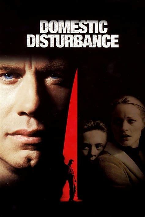 made 2001 imdb domestic disturbance available on netflix uk