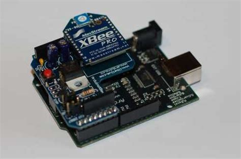 Promo Xbee Shield For Arduino arduino playground xbee01