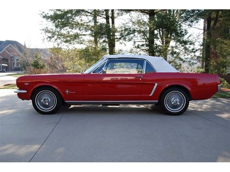 classic mustang of houston 1965 ford mustang convertible classic cars houston