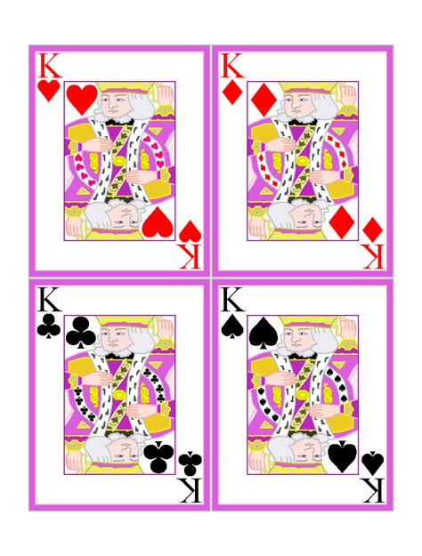 printable playing card games 7 best images of printable playing card games animation