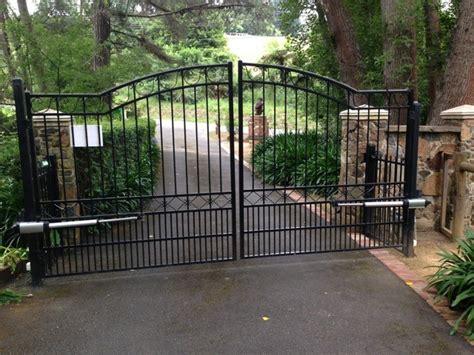 diy swing gate opener solar compatible diy automatic swing gate opener buy