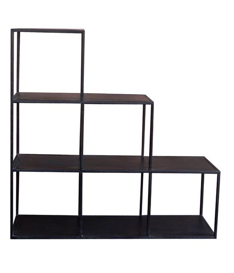 Buy Rack Of by Iron Book Rack Buy Iron Book Rack At Best Prices