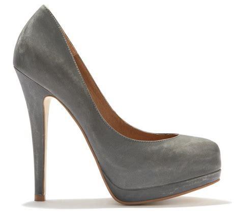 gray high heel shoes gray high heels