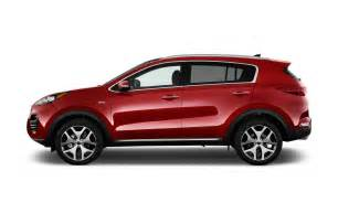 Kia Canada Suv Kia Sportage Reviews Research New Used Models Motor
