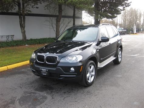 2007 Bmw X5 3 0si by 2007 Bmw X5 3 0si Awd 3rd Seat Pano Roof