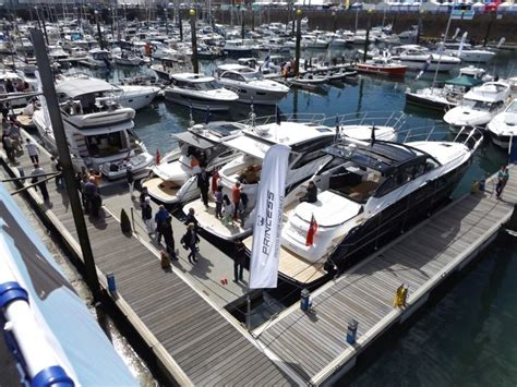 boats jersey jersey boat show 2017 shows and events princess motor