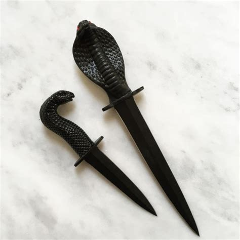 aesthetic knives you d have known they were born of blood beautiful