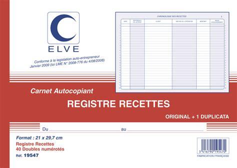 Registre D Accessibilité Modèle