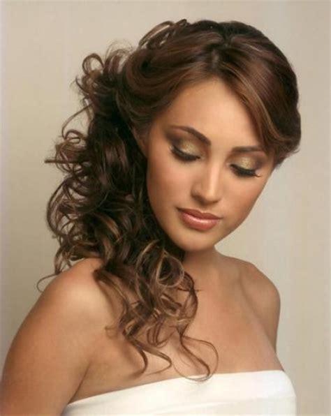 peinados a la moda elegantes peinados de fiesta para ninas 2013 peinados para fiestas de noche f 225 ciles y sencillos