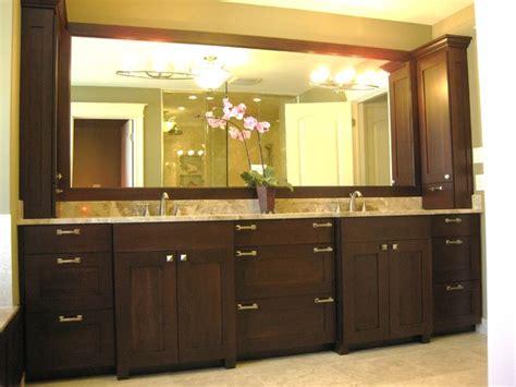 Master Bathroom Double Vanity   Traditional   Bathroom