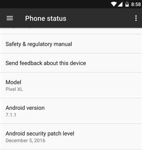 android security patch 5 ways android tackles issues that matter to businesses daily smart technology