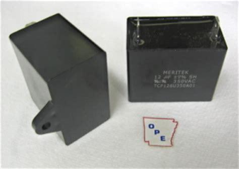 generator bad capacitor coleman generator bad capacitor 28 images heat capacitor check 28 images bad dual run