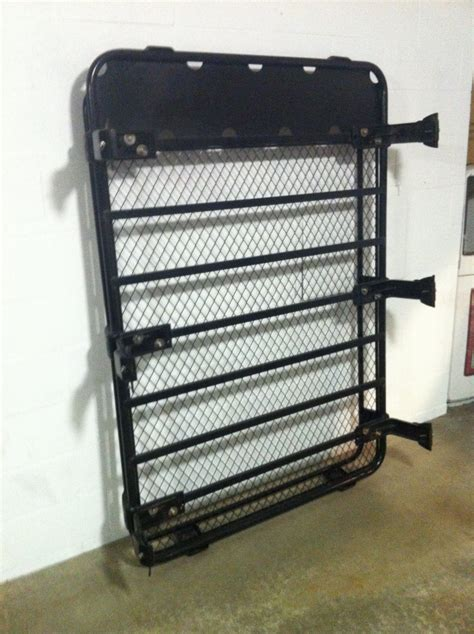 Arb Roof Rack by For Sale Arb Style Roof Rack Ih8mud Forum