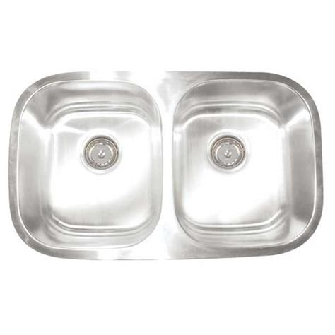 30 inch undermount sink artisan premium collection 16 stainless steel 30