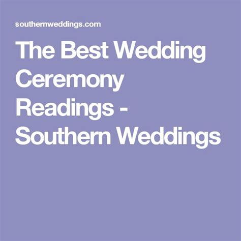 best wedding ceremony readings 1000 ideas about wedding ceremony readings on