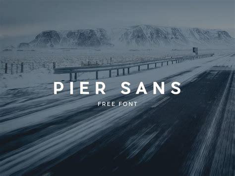pier sans font download 66 best free fonts images on pinterest typography fonts