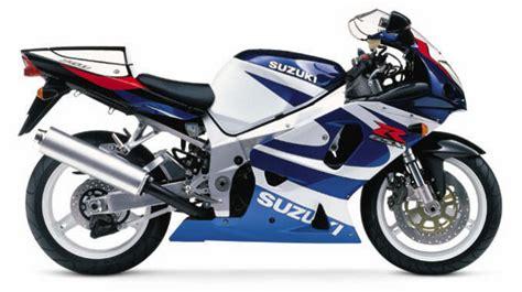 Suzuki 750 Gsxr 2000 2000 Suzuki Gsxr 750 Would You Believe 366 Pounds