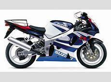 2000 Suzuki GSXR 750; Would You Believe 366 Pounds ... 2000 Cbr 929 Specs