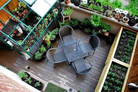 apartment plants ideas balcony gardens prove no space is too small for plants