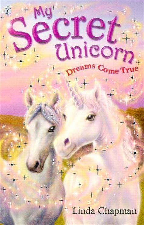 stuff unicorns books my secret unicorn dreams come true volume two penguin