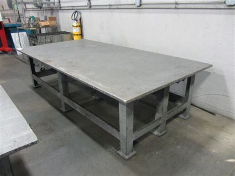 Welding Table For Sale by 5 X 10 Ft Heavy Duty Welding Table