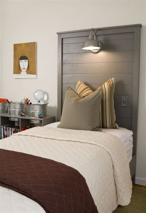 Headboards For Beds Ideas by Creative Pallet Headboard Ideas Wood Pallet Ideas