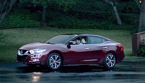 nissan maxima platinum 2015 generation 2016 nissan maxima shows up during