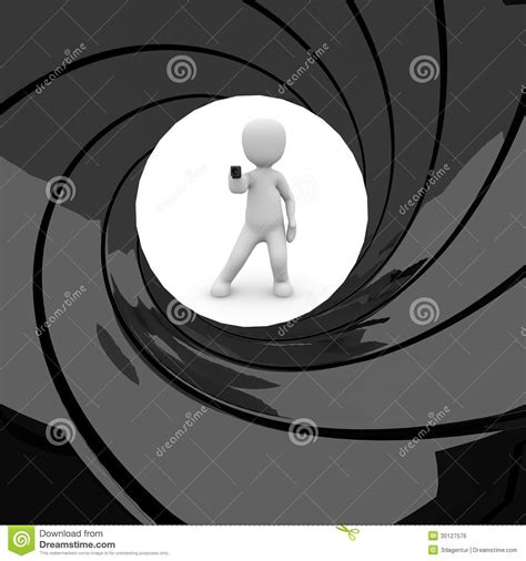 Bond Photos Free bond 007 royalty free stock image image 30127576