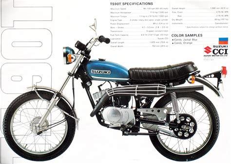 Suzuki Ts90 Suzuki Trail 90 Related Keywords Suggestions Suzuki