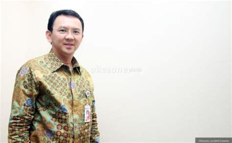ahok indonesia ahok muslim indonesia lebih islam dari arab okezone news