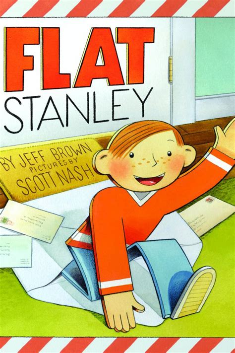 flat stanley picture book fox s flat stanley gets new writers director