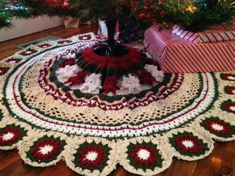 crochet christmas tree skirt patterns 23 crochet skirt pattern ideas for you to try out sizzle stich